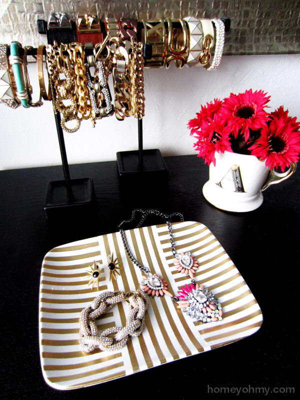 Jewelry Tray Display