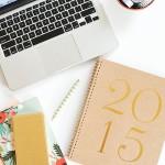 2015- Things to Enjoy