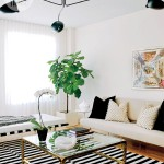 Five Favorite Living Rooms