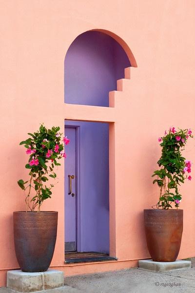 Craving color - Colori per esterni case ...