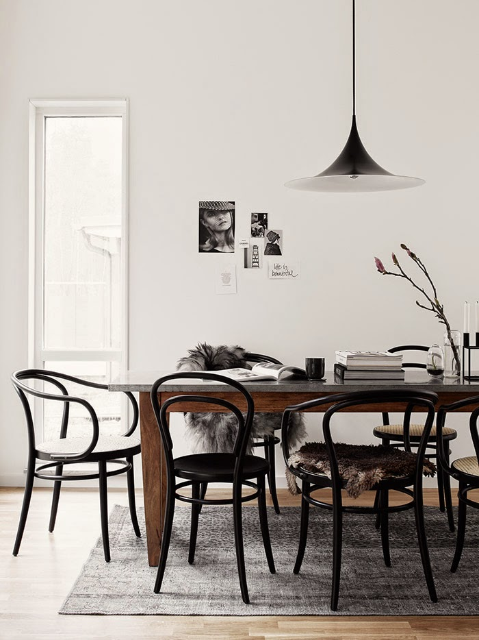 bentwood chairs bentwood chairs in black