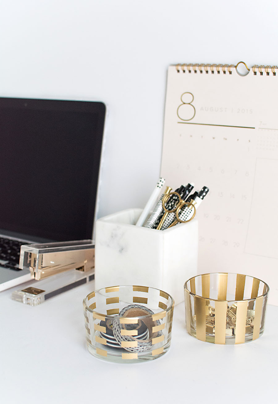 diy desk accessories pbteen blog
