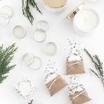 Last Minute DIY Gifts: Candles, Lip Balm, and Soap