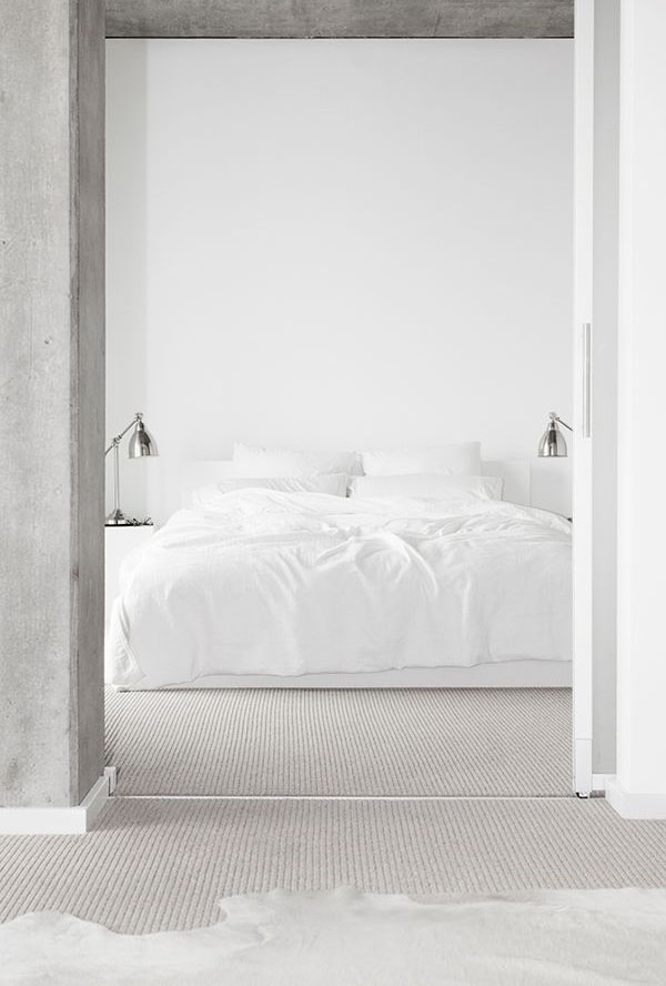 white bedroom-2