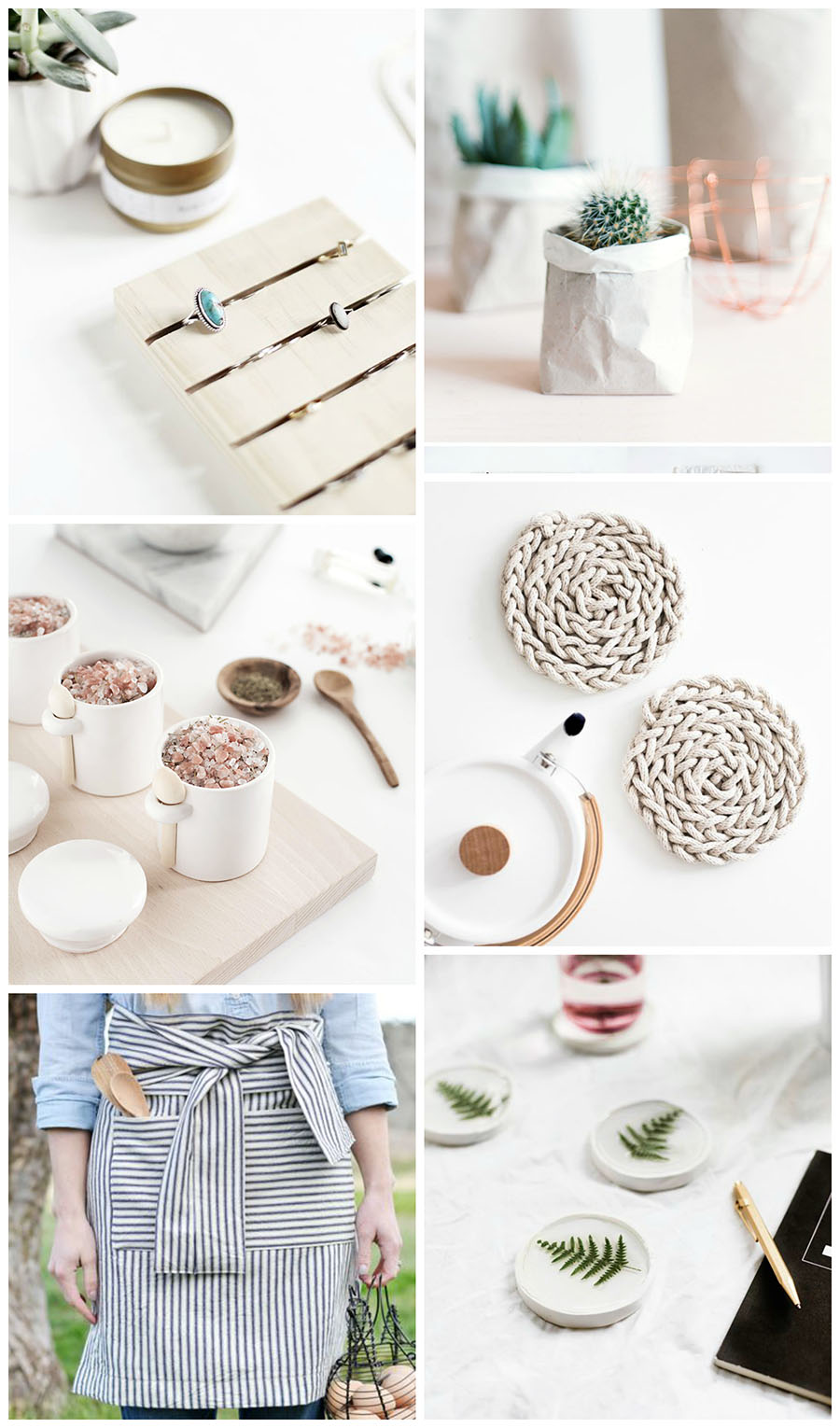 10 diy mothers day gift ideas Mothers day presents diy