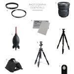 Photography Essentials