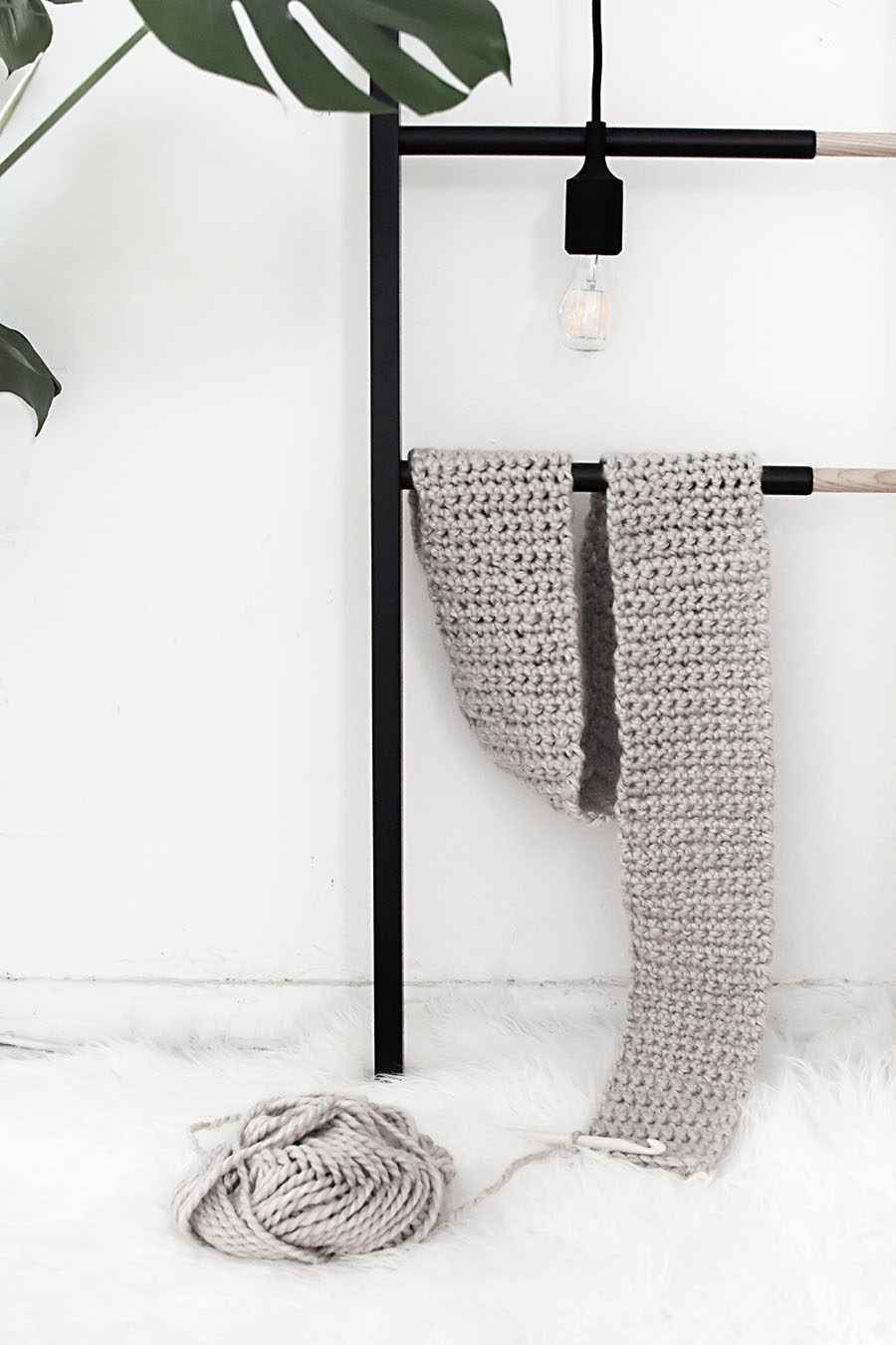 beginning crochet 2