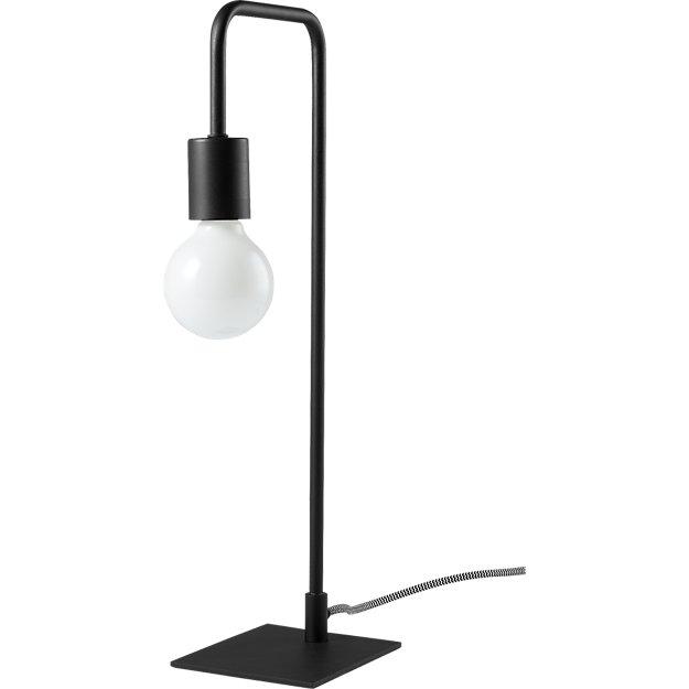 - CB2 Arc Table Lamp -