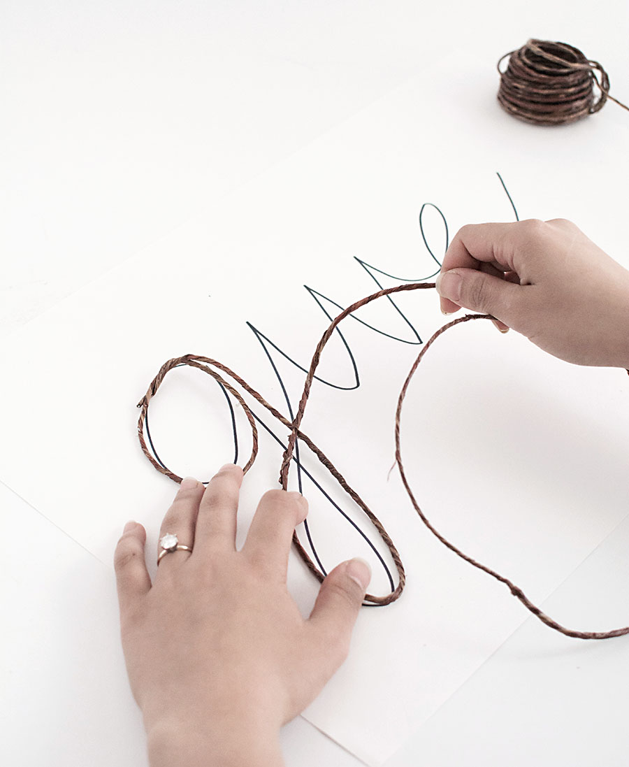 natural-wire