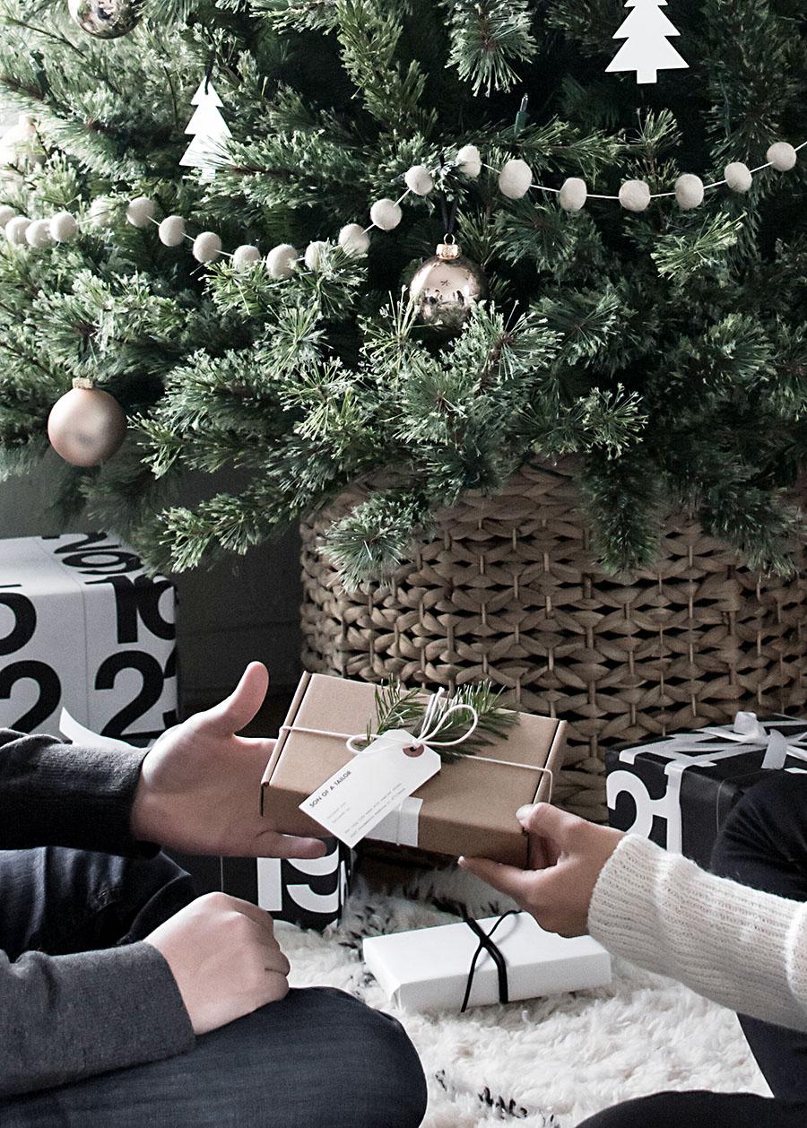 gifting-him