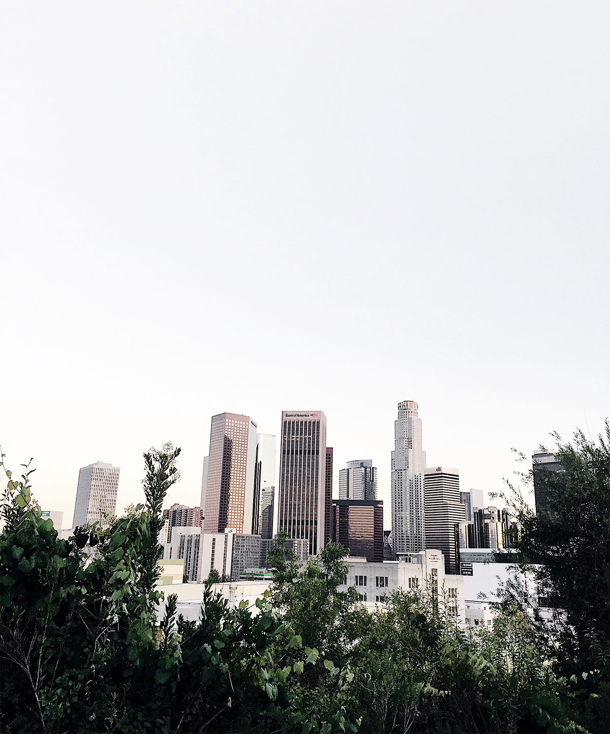 One Day in Los Angeles -