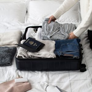 5 Travel Packing Essentials