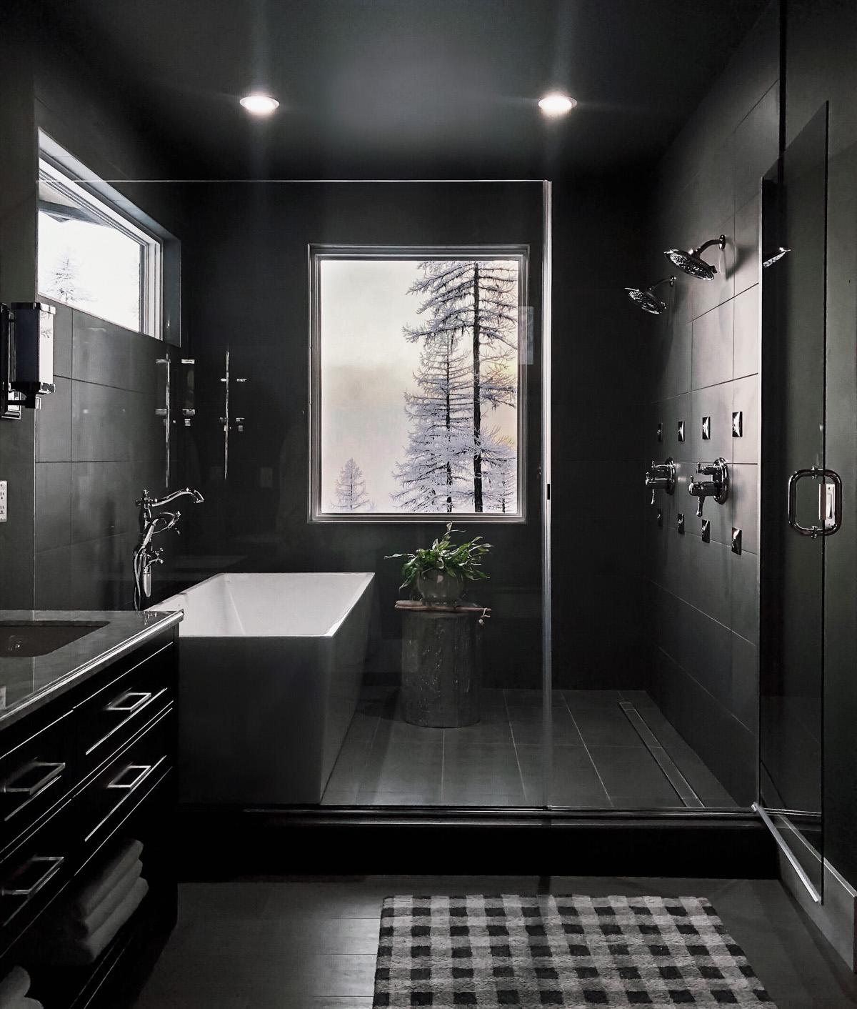 Dream Bathroom: 2019 HGTV DREAM HOME TOUR