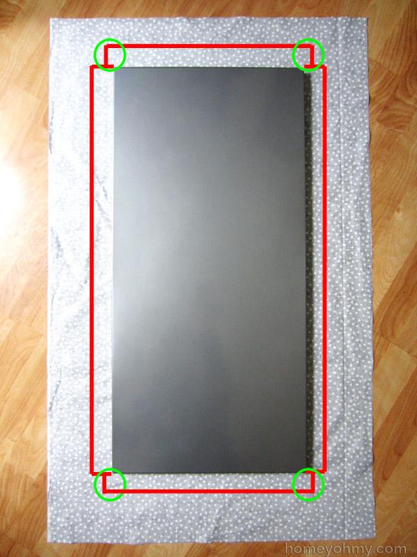 IKEA Spontan magnet board