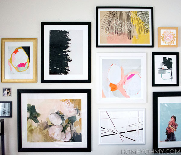 Art Source- Artfully Walls