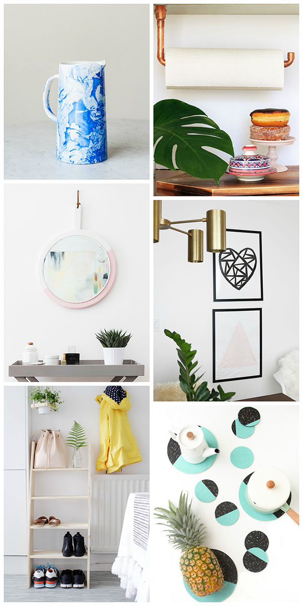 6-DIYs-for-the-Home