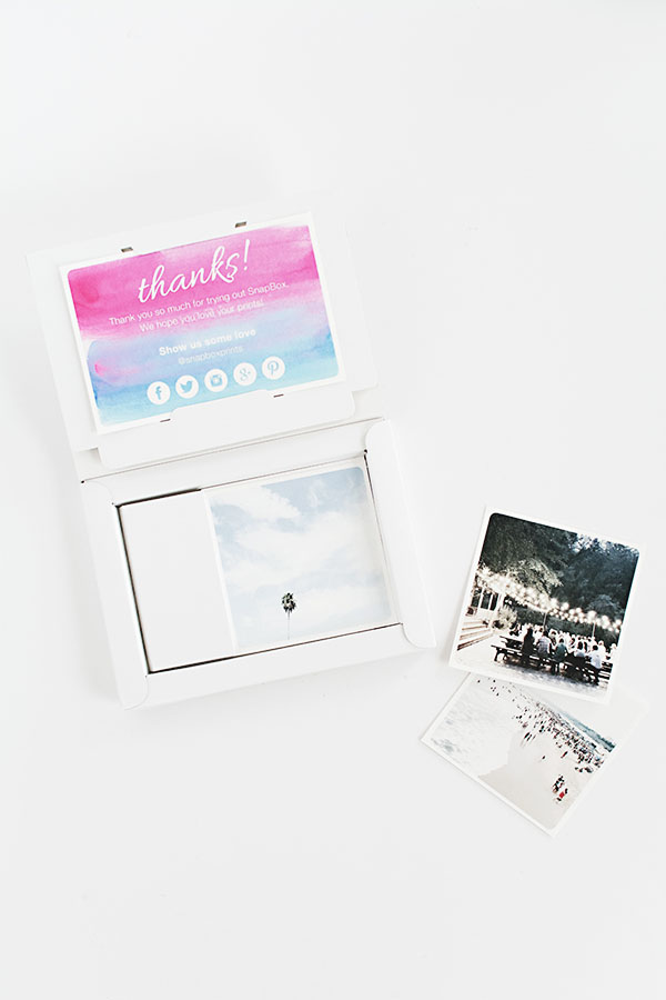 Photos Instagram de Snapbox