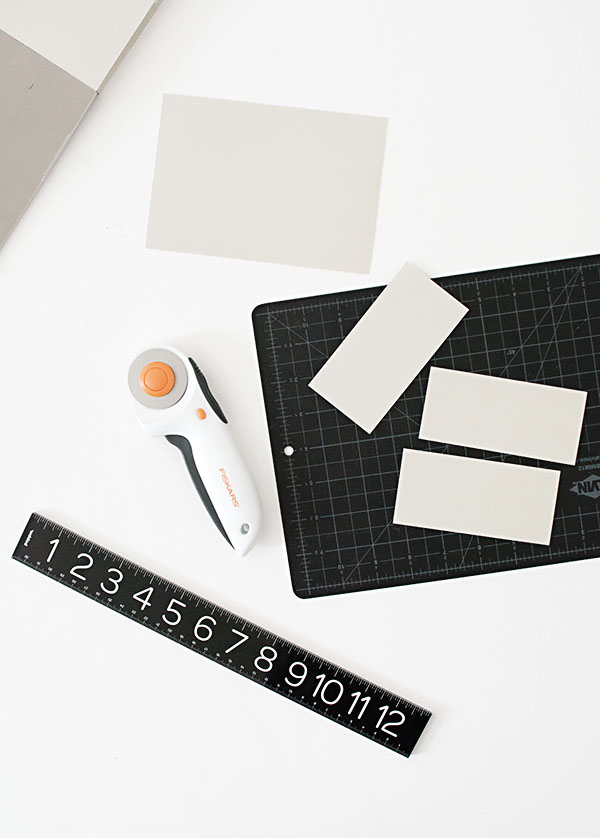 cardstock - Homey Oh My!