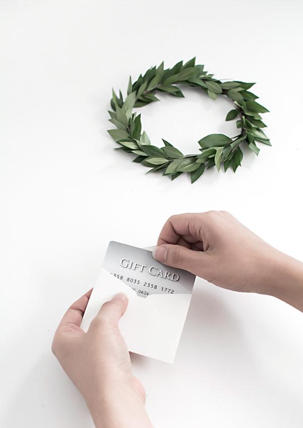 gift card-5