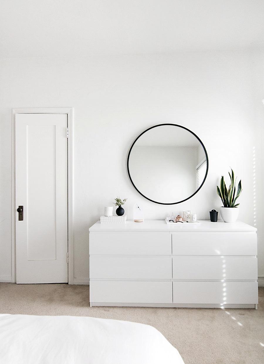 minimalist bedroom-2