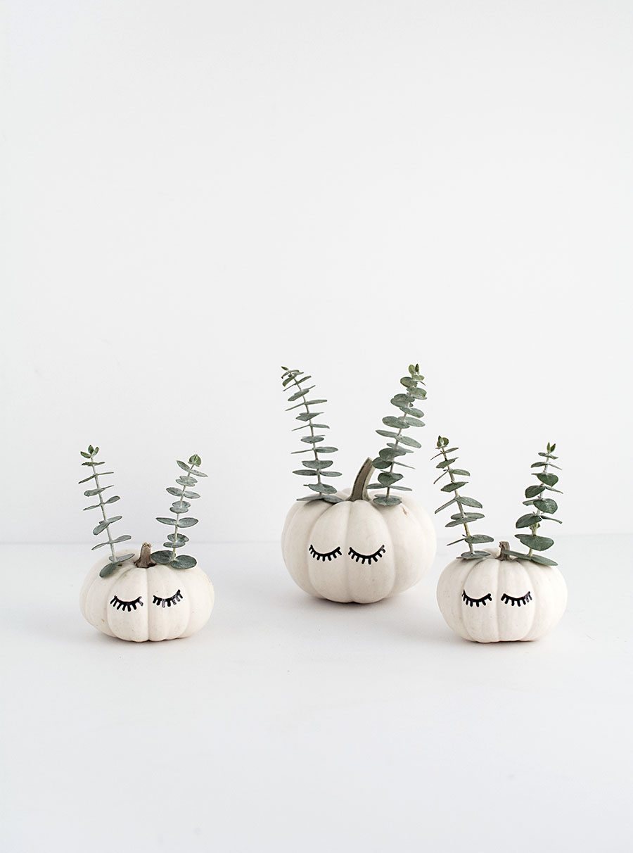 cute-faced-pumpkins-diy