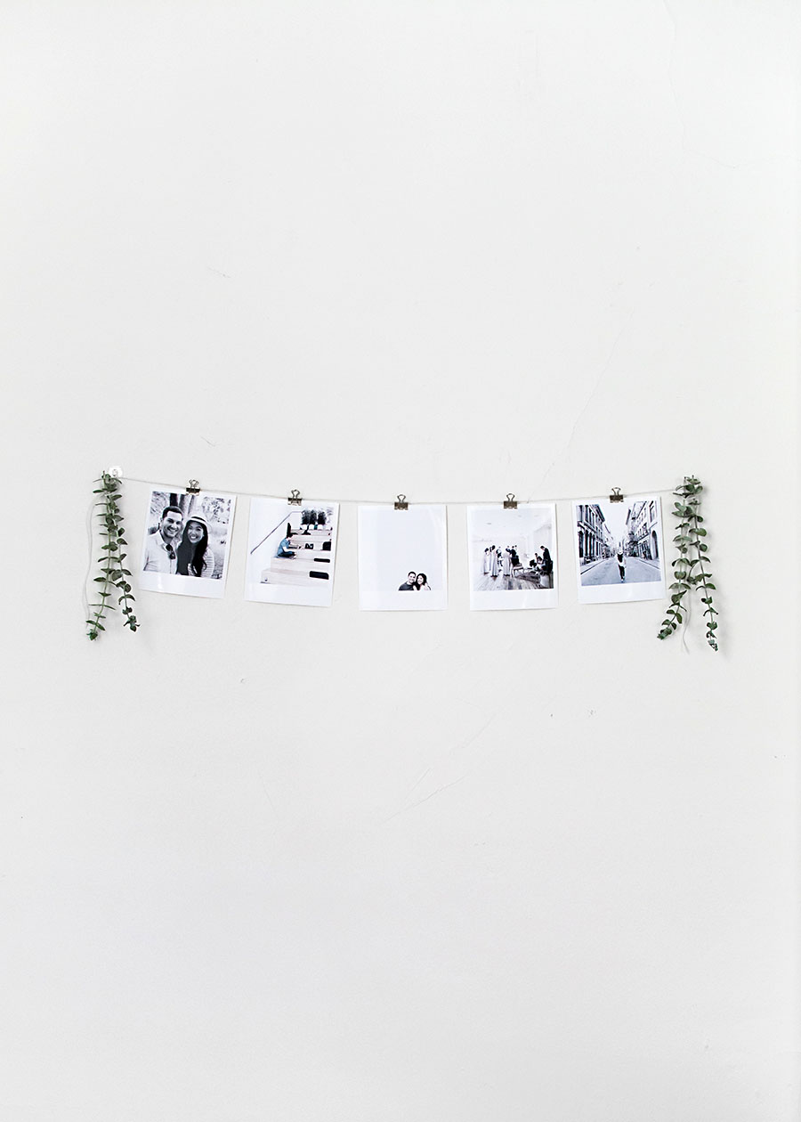 diy-instant-film-style-photo-garland
