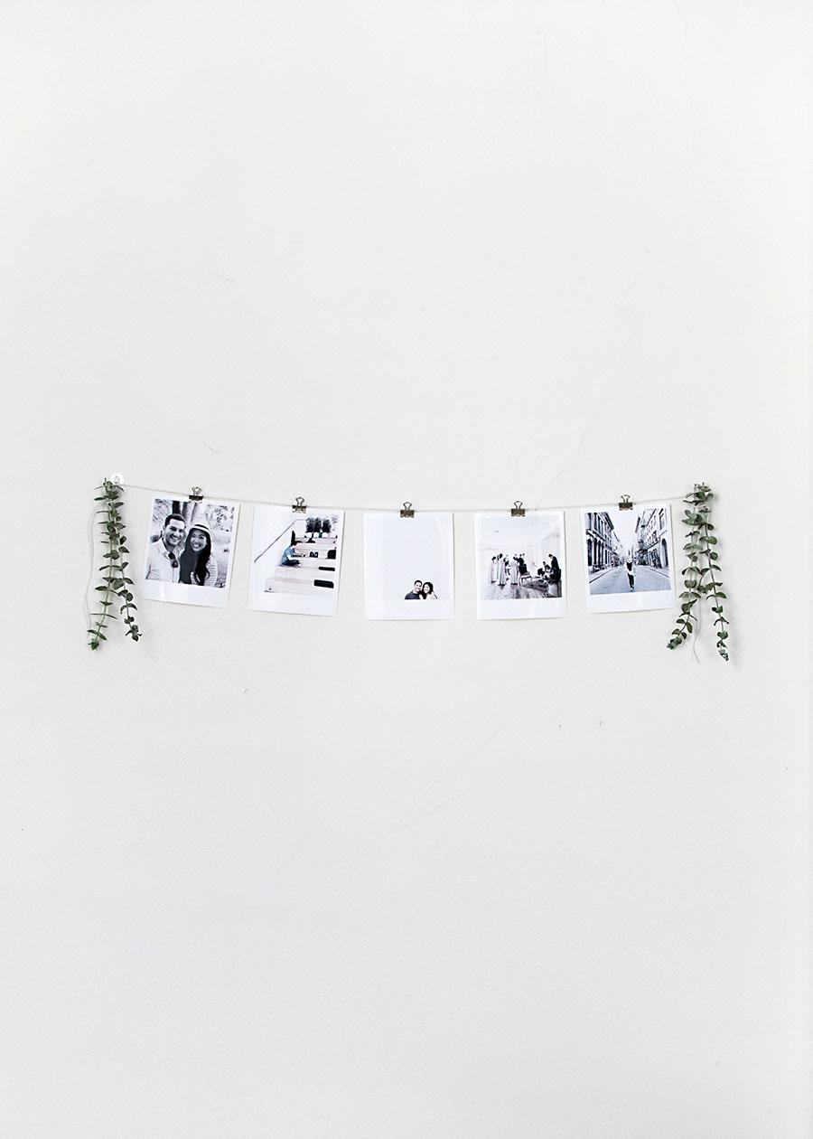 diy-instant-film-style-photo-garland