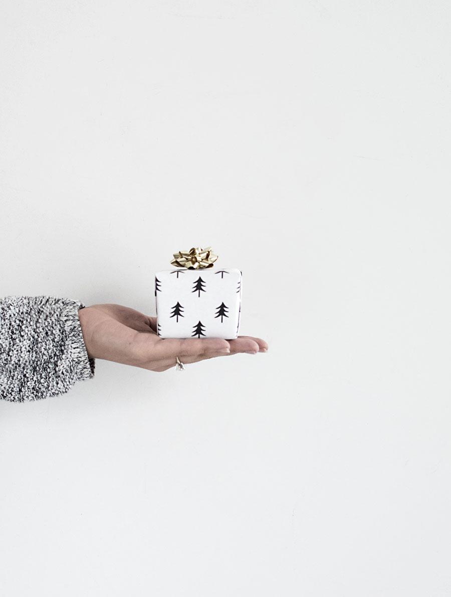 little-present