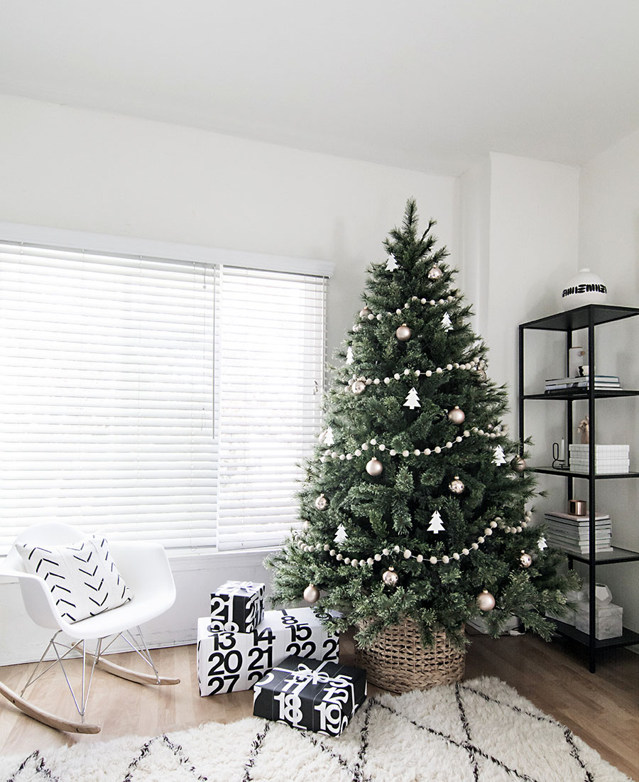minimal-scandinavian-christmas-tree-1