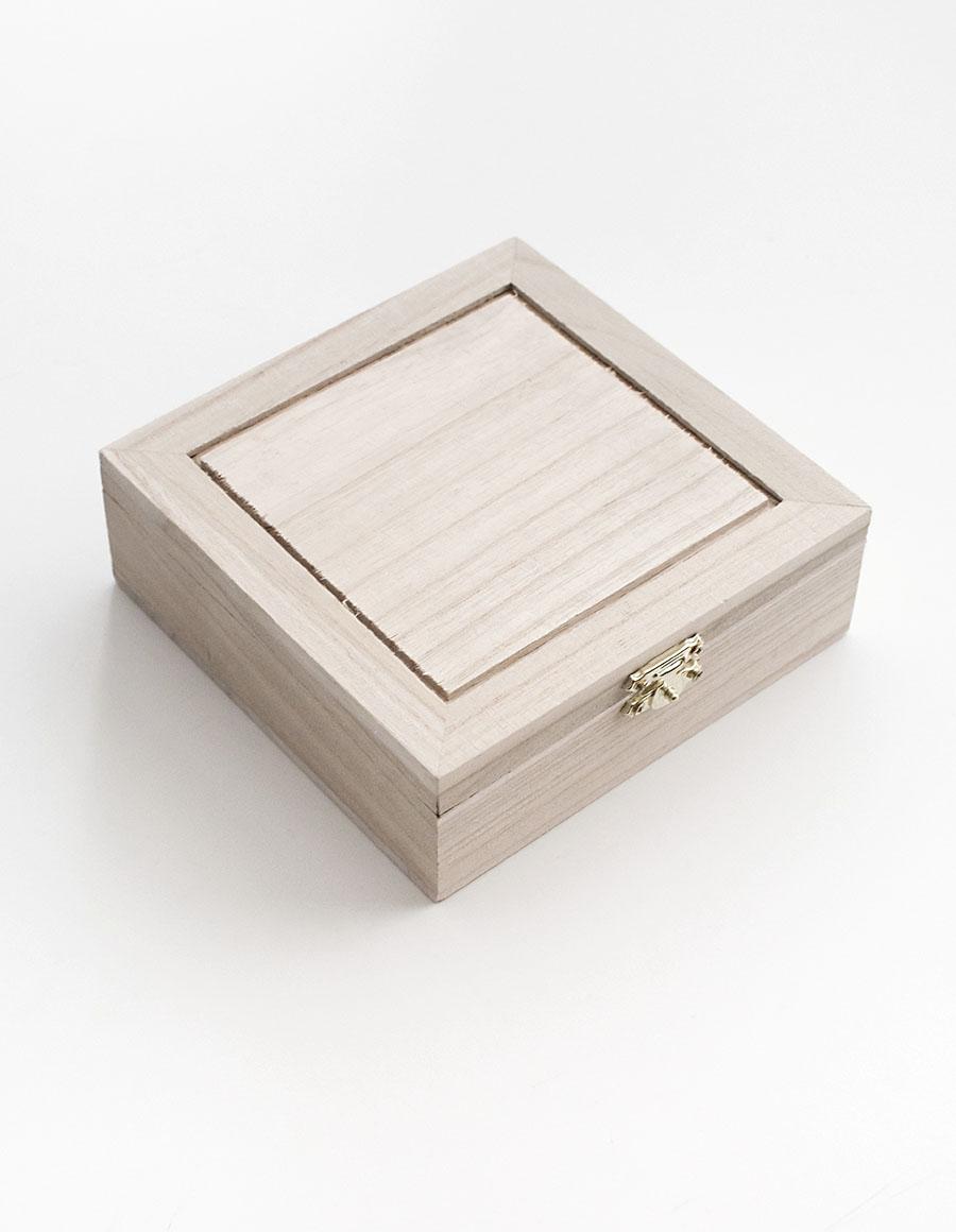 Diy Jewelry Box Homey Oh My
