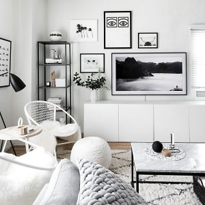 How to Choose Pieces for Your Home + Tips for Figuring Out Your Style