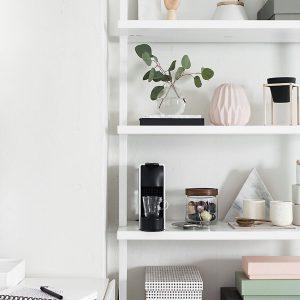 Workspace Update: Mini Espresso Station