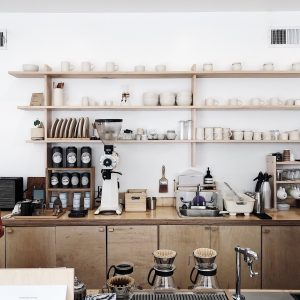 10 Favorite Coffee Shops in LA