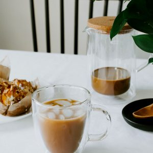 Vietnamese Iced Coffee Recipe with a Pour Over Method