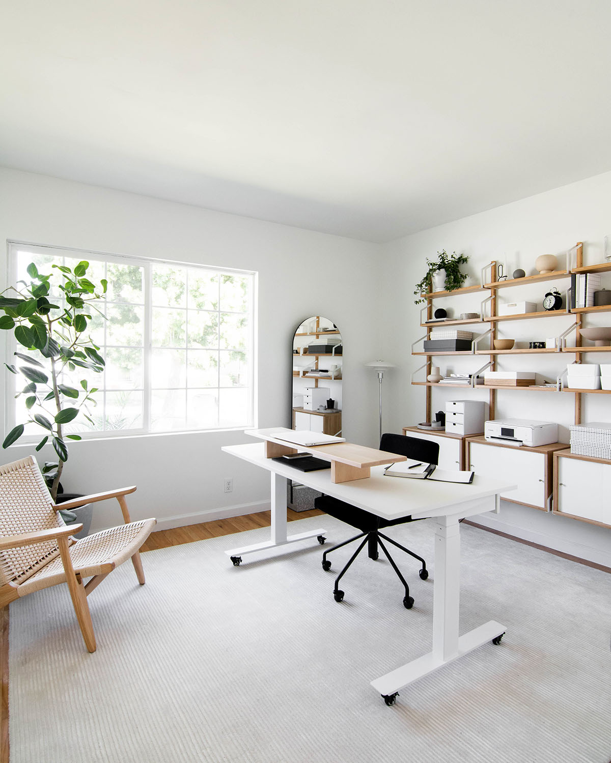 Home Office Reveal Homey Oh My