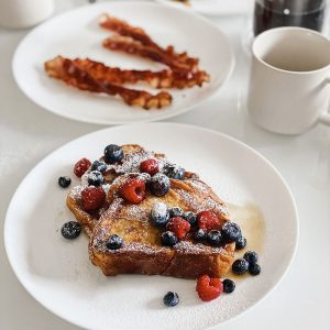 Best and Easy French Toast